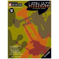 Latin Jazz Standards (+CD)