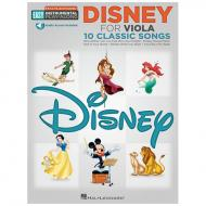 Disney - 10 Classic Songs