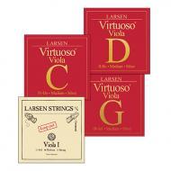 VIRTUOSO viola string SET by Larsen