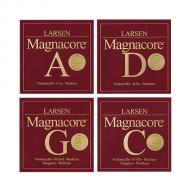ARIOSO PURE cello strings SET by Larsen