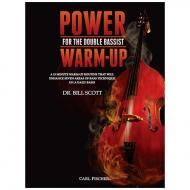 Scott, B.: Power Warm-Up for the Double Bassist