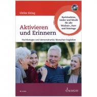 Eiring, U.: Aktivieren und Erinnern (+CD)