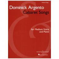 Argendo: Cabaret Songs