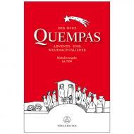 Der neue Quempas - Advents- und Weihnachtslieder