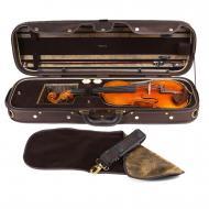 PACATO Mocca oblong violin case