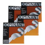 DOMINANT violin string SET by Thomastik-Infeld