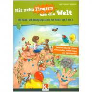 Hering, W.: Mit zehn Fingern um die Welt (+Online Audio)