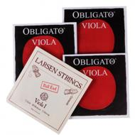Larsen A + Obligato D-G-C  by Pirastro SET