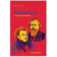 Krämer, T.: Musikwissen – 231 Fragen und Antworten