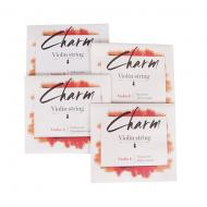 CHARM violin string SET by Fortune