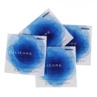 HELICORE viola string SET by D'Addario