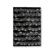 Elastic band folder Notes