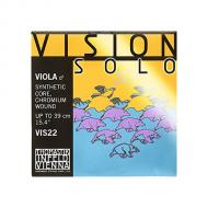 VISION SOLO viola string D by Thomastik-Infeld