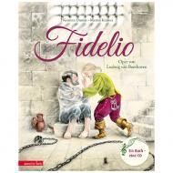Dumas, K./Krämer, M.: Fidelio (+Audio-CD)