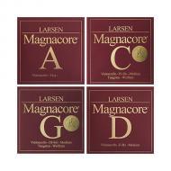 MAGNACORE ARIOSO cello string SET by Larsen