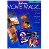 Disney Movie Magic for Viola