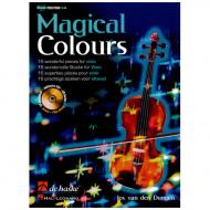 Dungen: Magical colours (+CD)