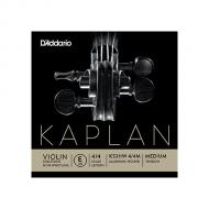 SOLUTIONS violin string E by Kaplan