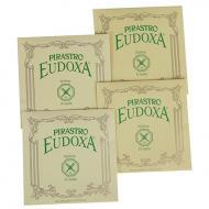 EUDOXA viola string SET by Pirastro