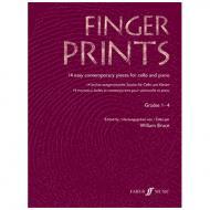 Fingerprints – 14 leichte zeitgenössische Stücke