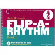 Flip-a-rhythm Band 1+2 (+Online Audio)