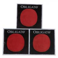 OBLIGATO viola strings D-G-C by Pirastro