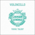 Jargar Young Talent